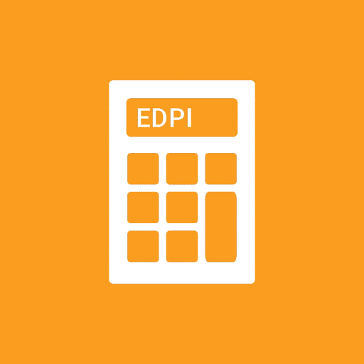 Overwatch eDPI Calculator