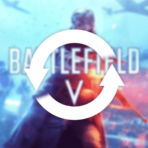 Battlefield V Sensitivity Converter