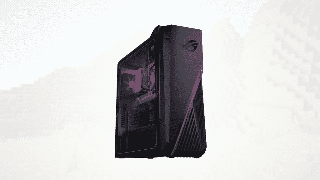 Best Gaming PC for Minecraft