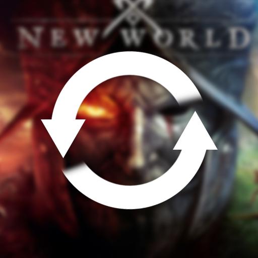 New World Sensitivity Converter